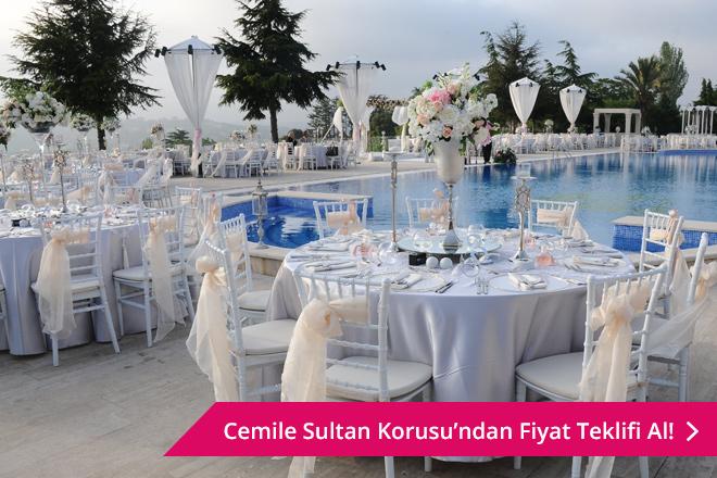 Cemile Sultan Korusu