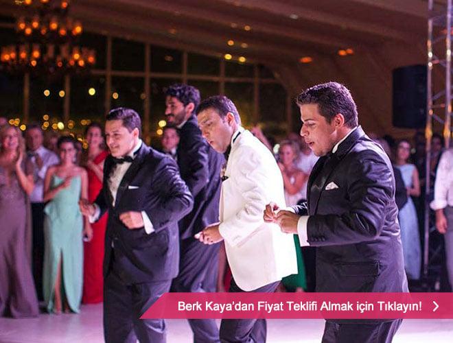 berk kaya - İstanbul'da dans kursları