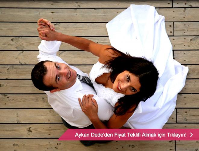 aykan dede - İstanbul'da dans kursları