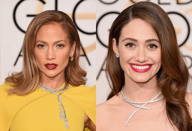 2016 yılının modası ihtişamlı mücevher modelleri.