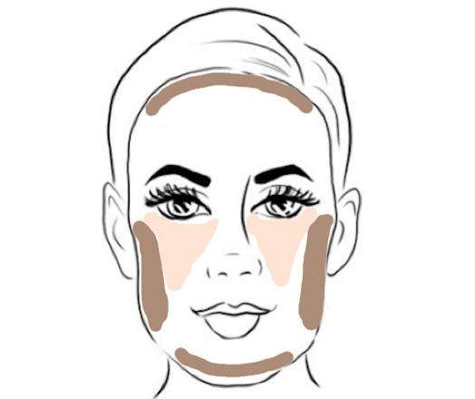 1p8oovuq2ruicrxa - dikdörtgen yüz Şekline uygun makyaj modelleri hakkında bilmen gereken her Şey