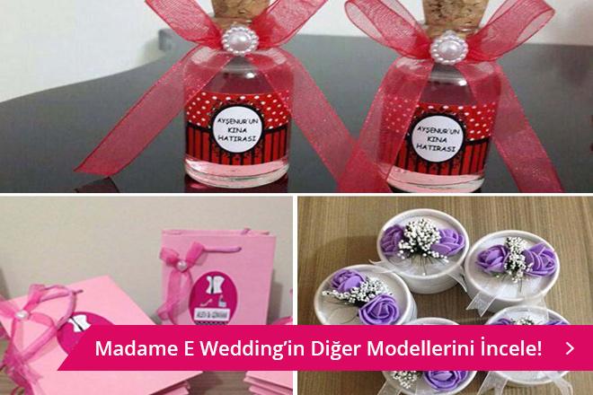 madame e wedding