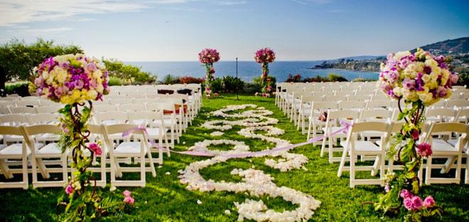 2013'ün en çok tercih edilen düğün mekanları