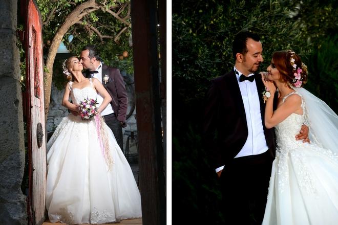 1hipdo5y3bck5jq1 - düğünleri olaylı başladı, yine de keyifleri kaçmadı: gökcan ve onur