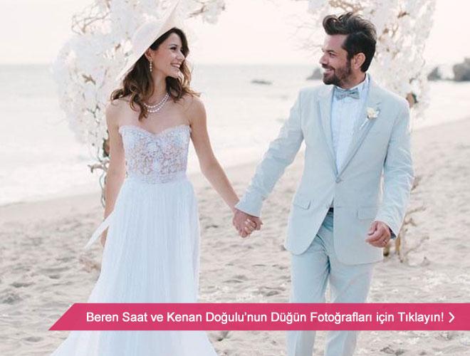 en_guzel_dugun - Beren Saat ve Kenan Doğulu'nun düğün fotoğrafları