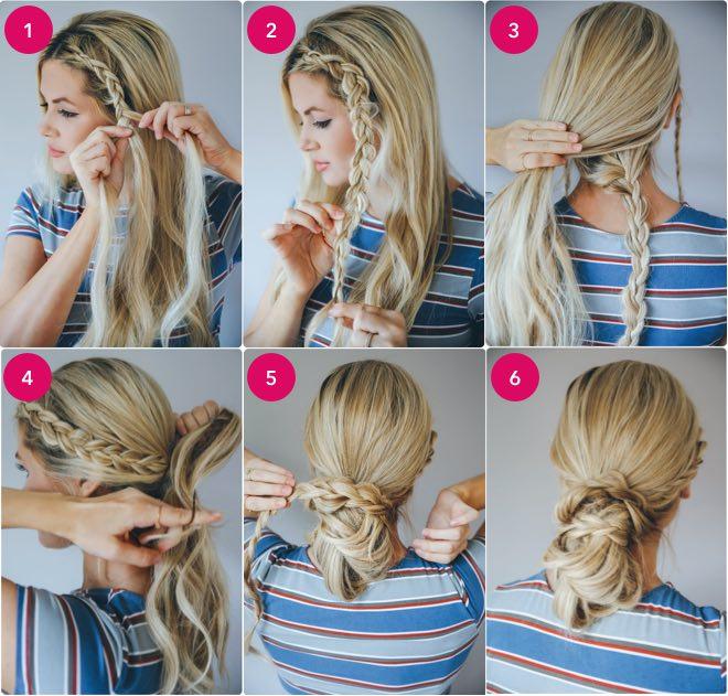 20cuywkxshxfqa2o - beş dakikada kolayca uygulayabileceğin pratik saç Örgüsü modelleri ve yapılışları