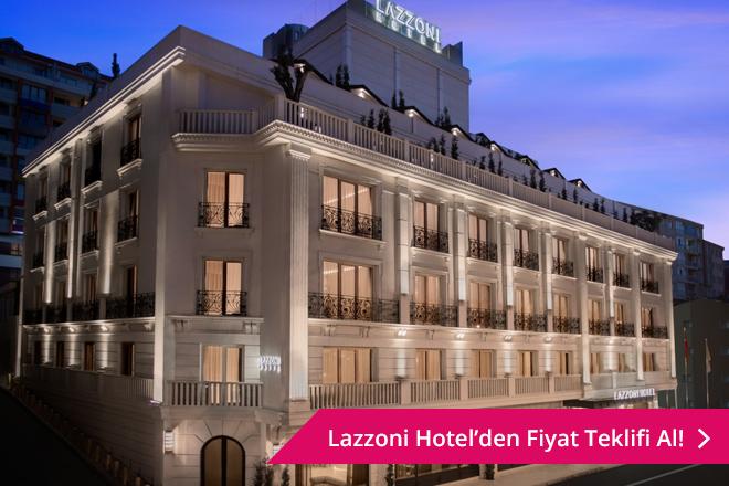 2jc57w134a3tgy6i - haliç manzarası ayaklarınızın altında: lazzoni hotel