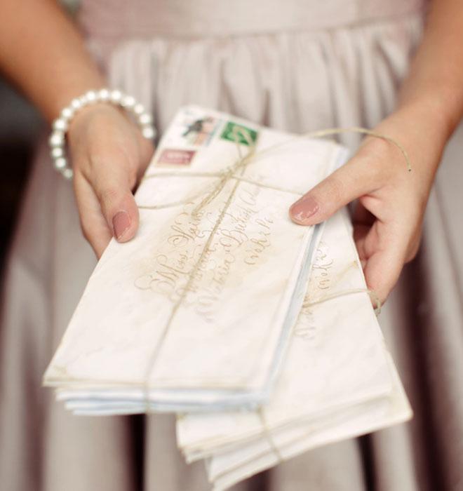2_davetiye_hazirligi - Düğün davetiyeleri sunumu