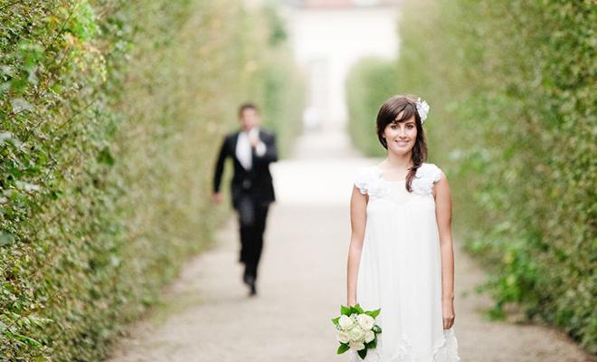 2serpilhikme_gdh - Bizim için evlilik kırmızı pasaport demekti.