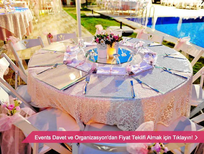 gdh_events_devet_cta - Düğünümüzün olduğu otel bir taş evdi