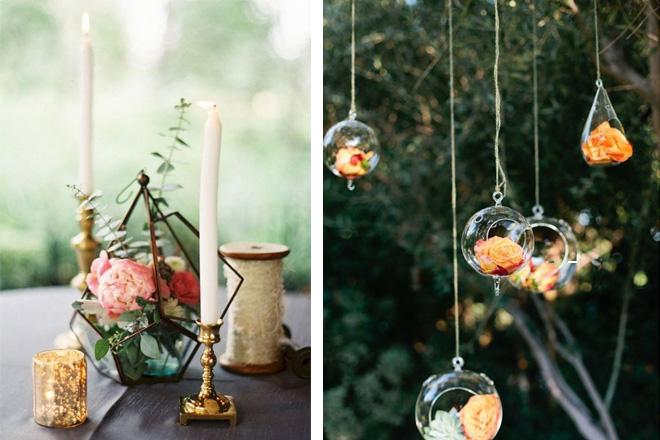 bohem düğün konsepti için 9 fikir