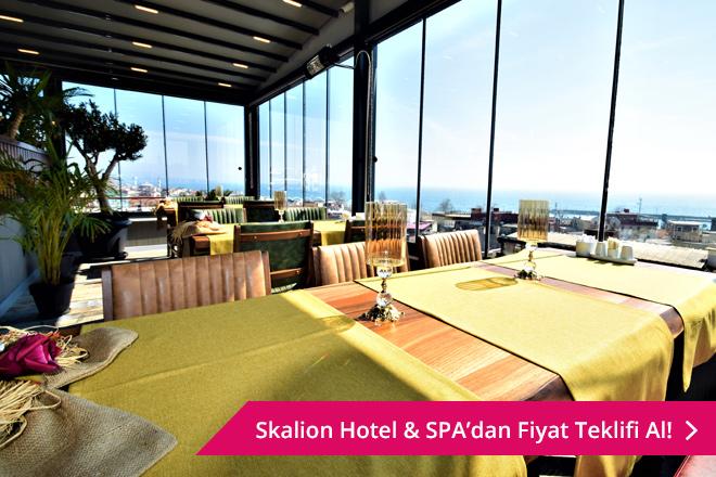 Skalion Hotel SPA
