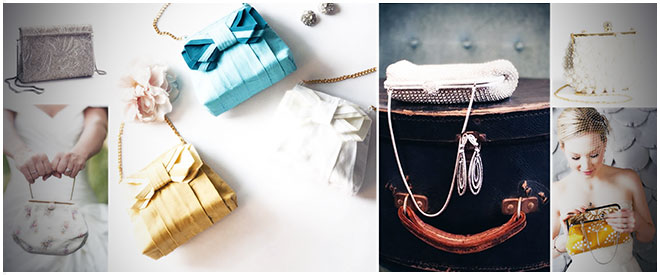 3askili - birbirinden güzel gelin Çantaları