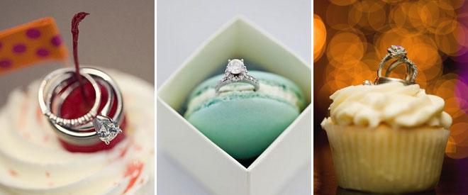 3dugun_pastasiyla_alyans - düğün fotoğraflarında alyans ve düğün pastası kombini