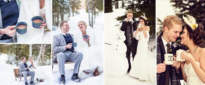 3kis_dugunu_fincan - kış düğünleri fotoğraf önerileri