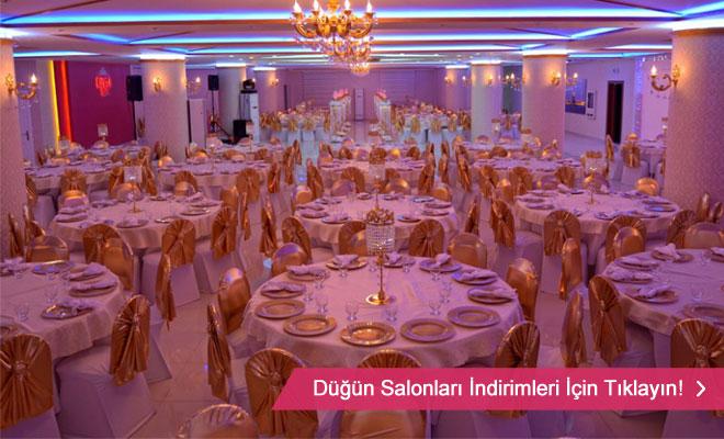 3sorudadugun_2 - Düğün salonu nasıl süslenir