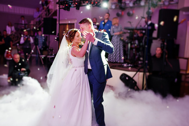 3 maddede düğün dansı hakkında bilmen gerekenler