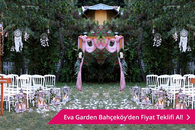 Eva Garden Bahçeköy