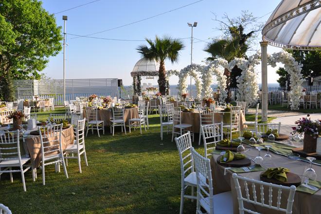 Baler Garden Düğün