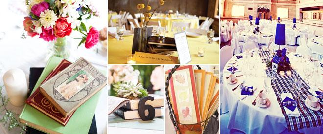 4kulup_banket_susleme - vintage düğün süslemeleri