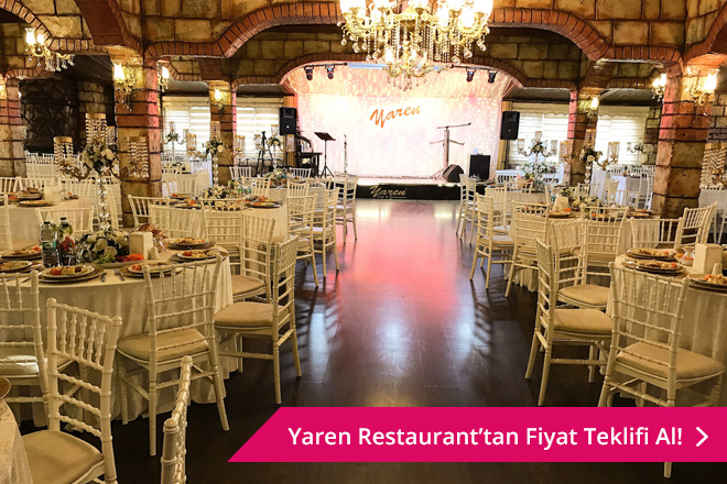 Yaren Cafe ve Restaurant