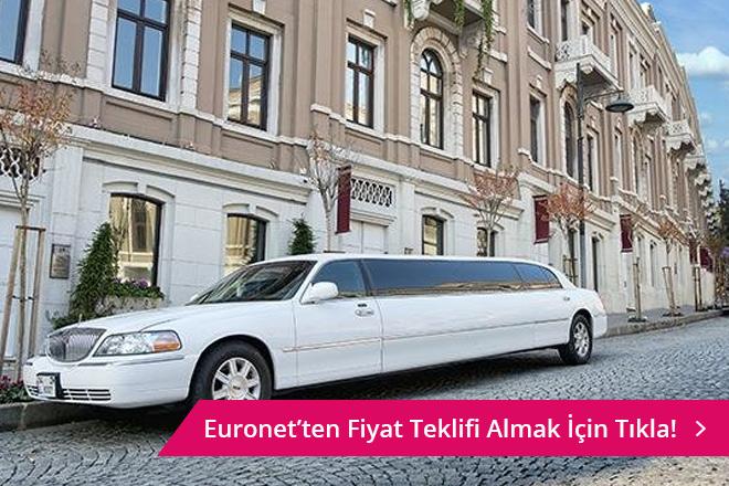 euronet limuzin hizmetleri