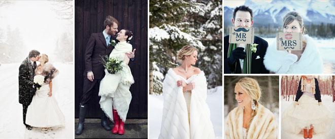 5kis_dugun_aksesuar - kışın evleneceklere kış fotoğraf fikirleri