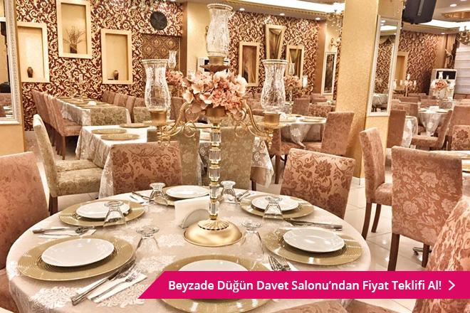 istanbul'da 20 bin tl'ye düğün yapabileceğiniz 10 mekan