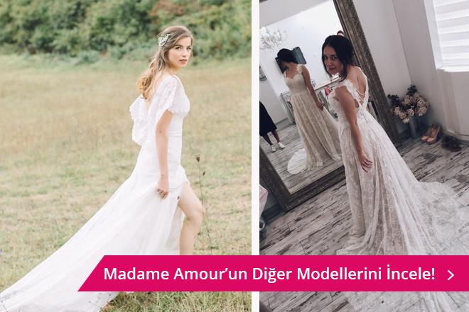 madame amour