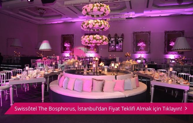 7hoozfpinwf9msom -  Swissôtel The Bosphorus, İstanbul'da otel düğünü