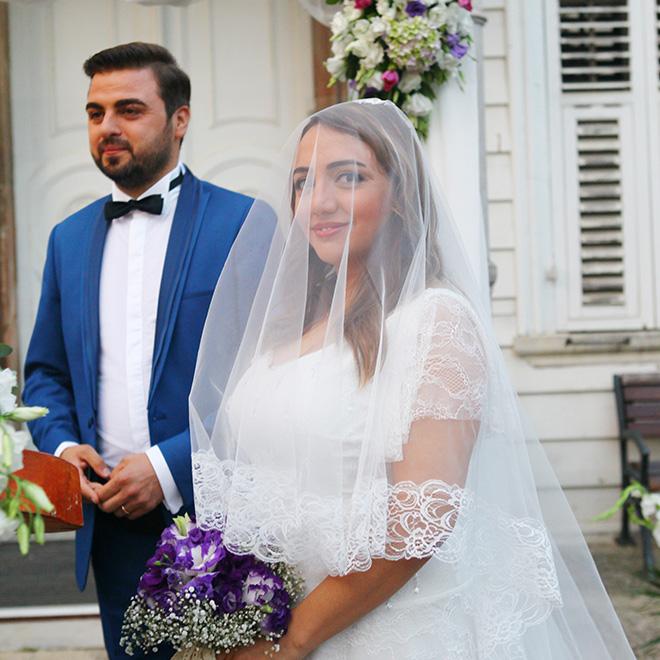 7ifumo0u0vrsrxhu - İlkokul sıralarından nikah masasına: senem ve altay!