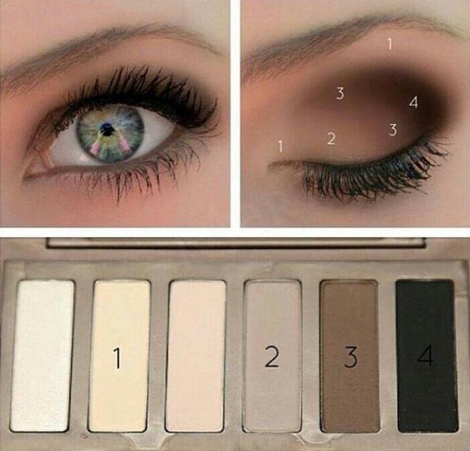 7vrxgggvriqo3kgr - yeşil gözlüler için göz makyajı hakkında bilmen gereken her şey!