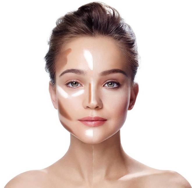 7yhmrmqsr127ll8p - kare yüz şekline uygun makyaj modelleri hakkında bilmen gereken her şey