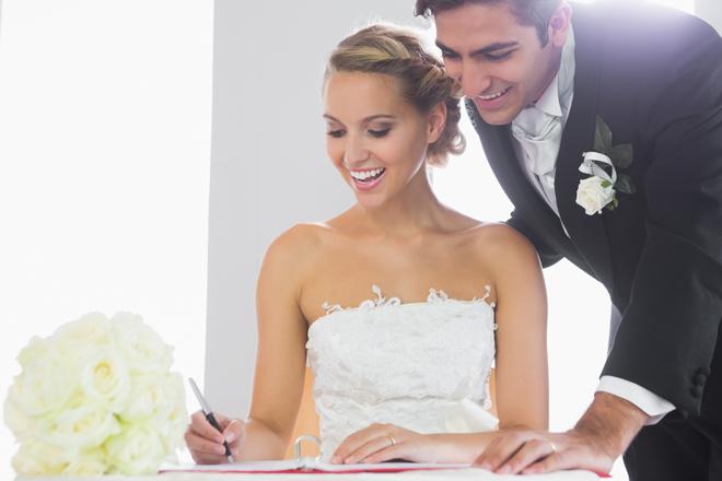 Yıldırım Nikahı Nasıl Olur
