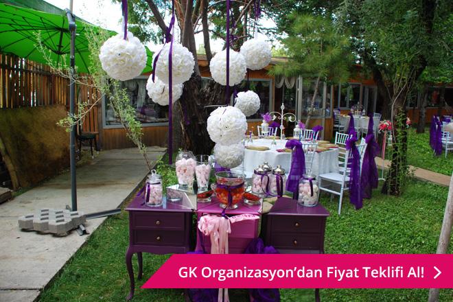GK Organizasyon