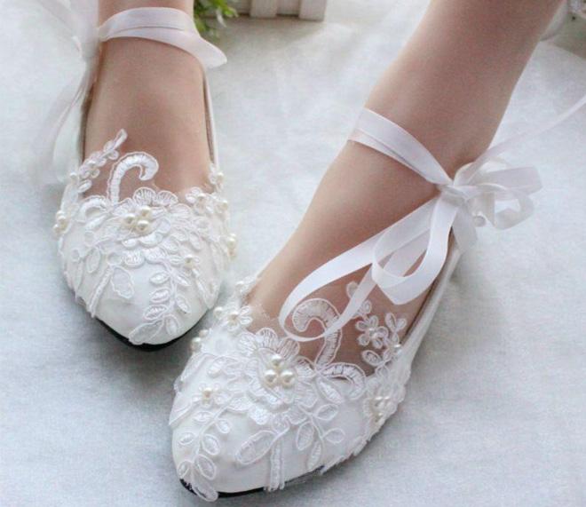 gelin ayakkabısı alırken bunlara dikkat!