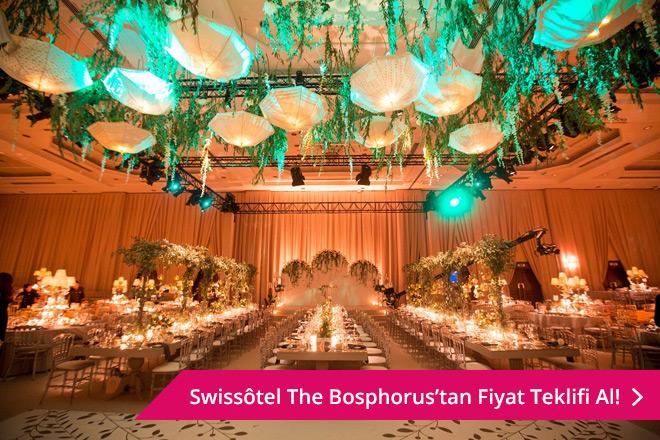 Swissôtel The Bosphorus