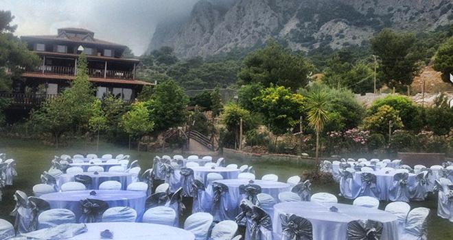 belenbasi1 - belenbaşı Çiftliğinden muhteşem kır düğünleri