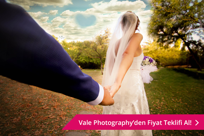 Vale Photography