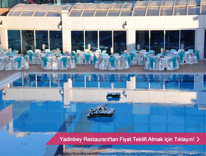 yandinbey restaurant -  Anadolu yakasında
