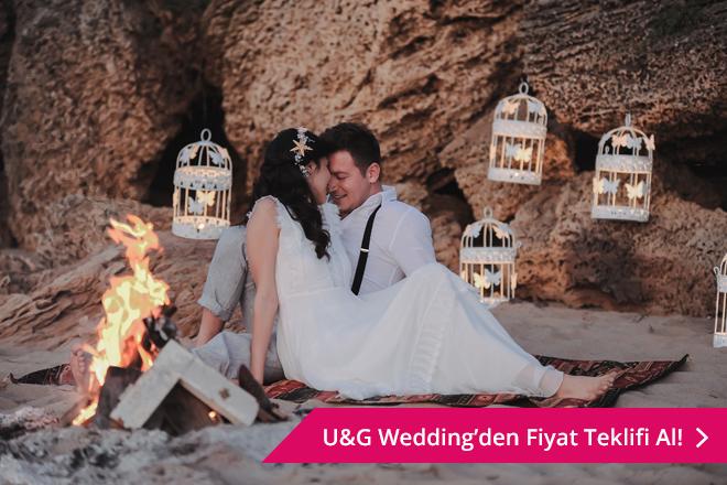 U G Wedding