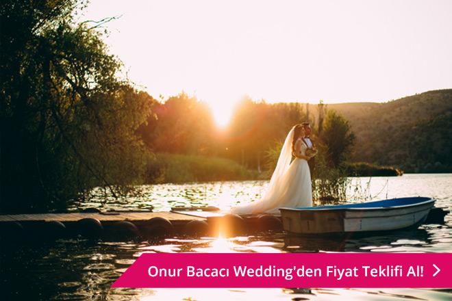 Onur Bacacı Exclusive Wedding