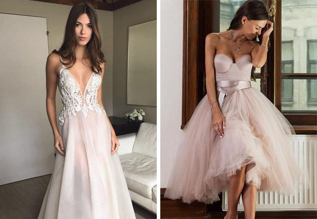 söz ve nişan elbiseni seçerken dikkat etmen gereken 5 şey