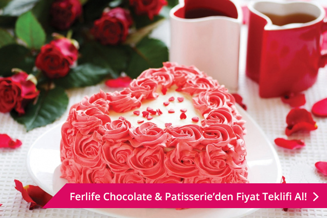 Ferlife Chocolate Patisserie