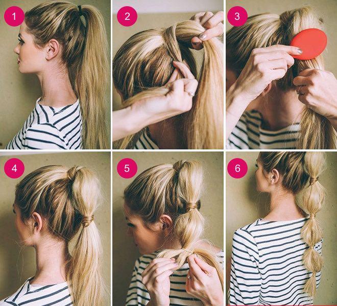 dabwpda9yaxbfwty - Çabasız güzellik için sabah evden Çıkarken yardımınıza koşacak 11 pratik saç modeli!