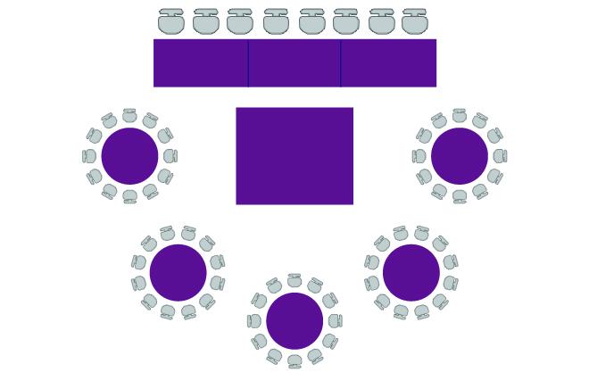 dans_pistli - düğün davetlerinde 10 farklı oturma düzeni