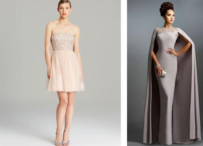 dc56d5c018198 Düğünde Ne Giyilir? Giyilecek Elbiseler Nasıl Olmalı?