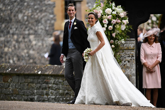 2017 yılında evlenen ünlüler ve düğünleri