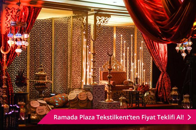 Ramada Plaza Tekstilkent