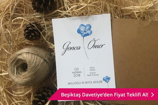 Beşiktaş Davetiye